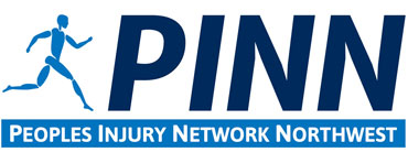 Peoples Injury Network Northwest PINN Logo
